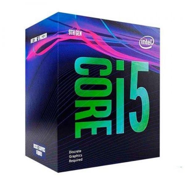 Intel i5 9400F 2.9GHz 9MB Önbellek 9.Nesil İş...
