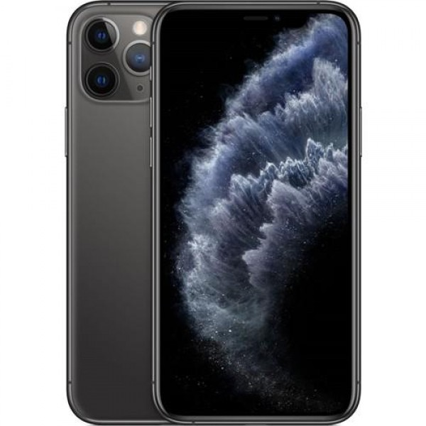 Apple iPhone 11 Pro 64GB Uzay Grisi Cep Telef...