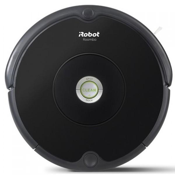 İrobot Roomba 606 Robot Süpürge
