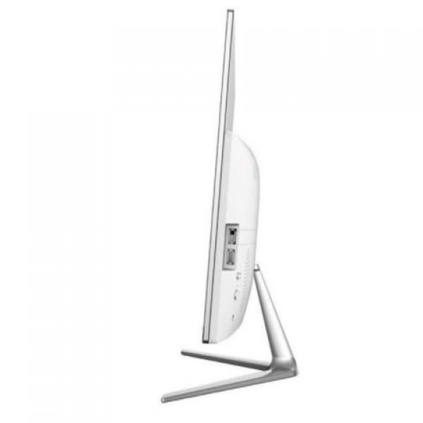 Izoly A524 i5-2520M 8GB 480GB SSD 24 inc Beyaz FreeDos All in One Bilgisayar