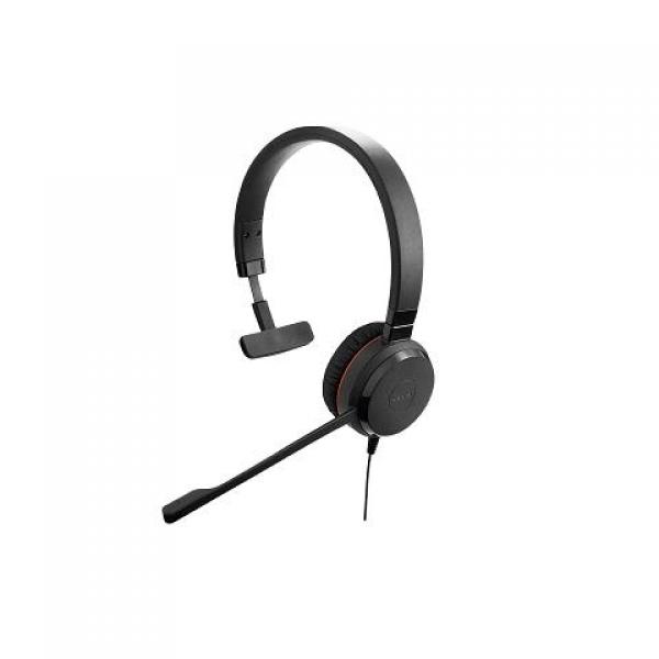 Jabra Evolve 30 II UC Mono USB Mikrofonlu Kul...