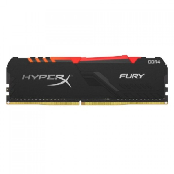 Kingston HyperX Fury RGB HX432C16FB3A/16 16GB...