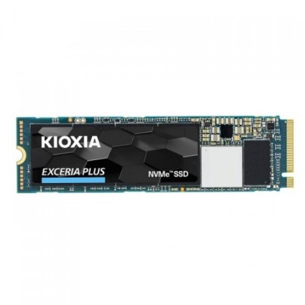 Kioxia Exceria Plus LRD10Z500GG8 NVMe 500GB 3...