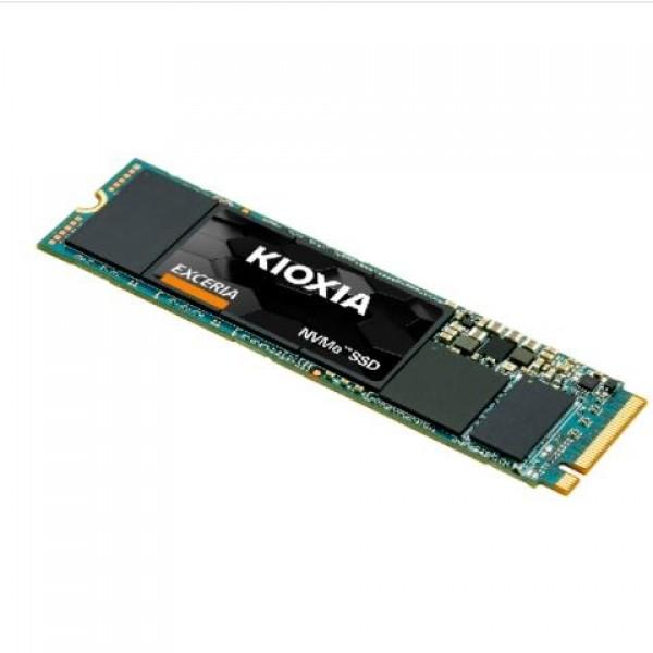 Kioxia Lrc10Z250Gg8 250GB Exceria Nvme 1700Mb...