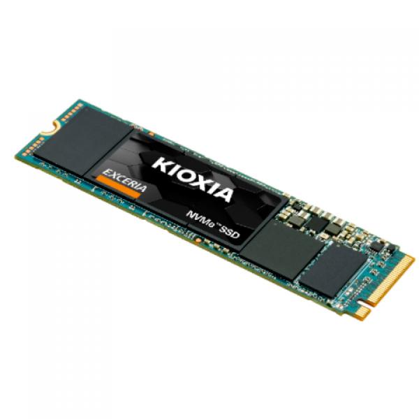 Kioxia LRC10Z500GG8 Exceria NVMe 500GB 1700MB...