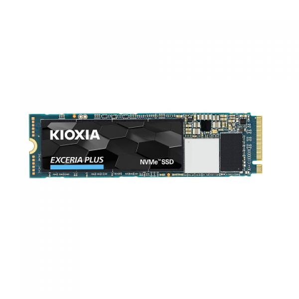 Kioxia LRD10Z001TG8  1TB Exceria Plus NVMe 34...