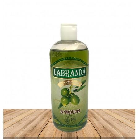 Labranda 400ML Zeytinyağlı Şampuan
