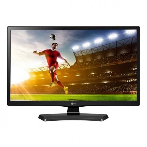 LG 24MN49HM-PZ 24 inc HD LED Monitör - Televi...