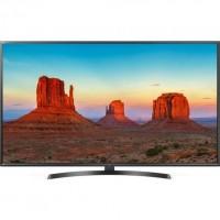 LG 55UK6470PLC 4K Ultra HD 55 inc Uydu Alıcılı Smart LED Televizyon