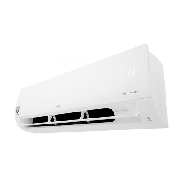 LG Dual Eco S3-W18KL3BA 18K A++ 18000 BTU Inverter Duvar Tipi Klima