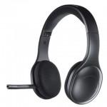 LOGİTECH 981-000338 H800 Siyah Kablosuz Kulaklık