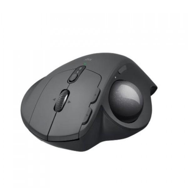 Logitech MX Ergo 910-005179 Kablosuz Siyah Mo...