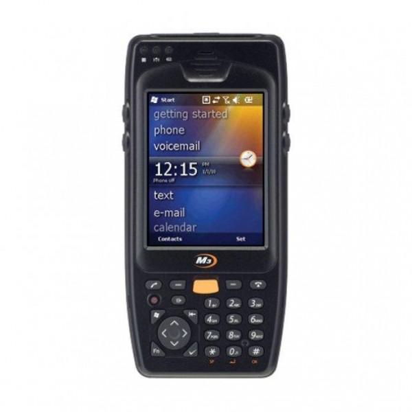 M3 Mobile OX10 WM 2D (Orange) (WM, WİFİ, BT, ...
