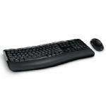 Microsoft PP4-00016 Wireless Comfort Desktop 5050 Kl...