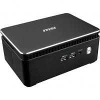 MSI MINIPC CUBI 3 SILENT S-054XTR i5-7200U 8GB 512GB SSD FreeDOS Mini Bilgisayar