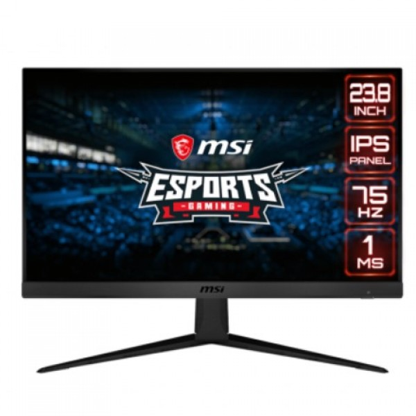 MSI OPTIX G241V E2 23.8 inc FHD IPS 75HZ 1MS ...
