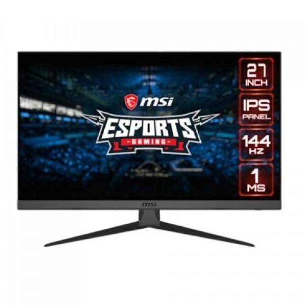 "MSI Optix G272 27"" 1 MS 144 Hz FHD HDMI ..."