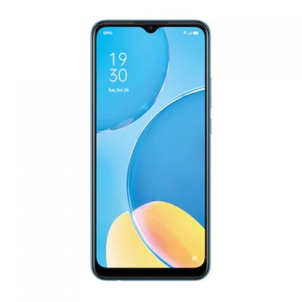 Oppo A15s 64 GB Mavi Cep Telefonu - Oppo Türk...