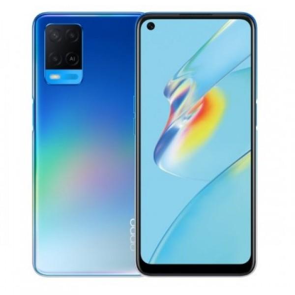 Oppo A54 128 GB Mavi Cep Telefonu - Oppo Türk...