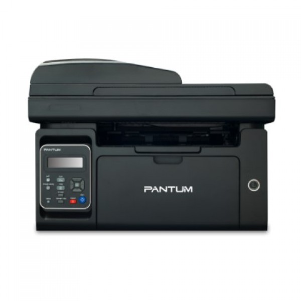 Pantum M6550NW A4 Yazıcı-Tarayıcı-Fotokopi-Wi...