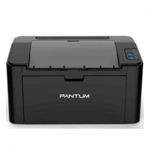 Pantum P2500W Wifi A4 Mono Lazer Yazıcı