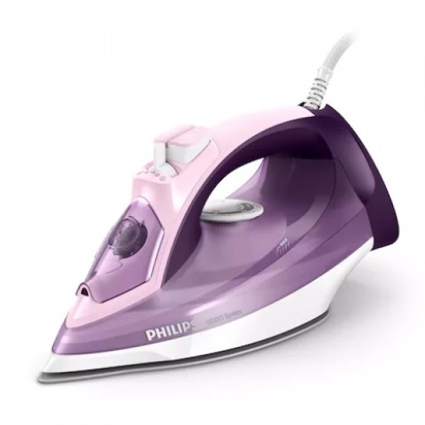 Philips DST5020/30 2400 W Mor - Pembe Buharlı...