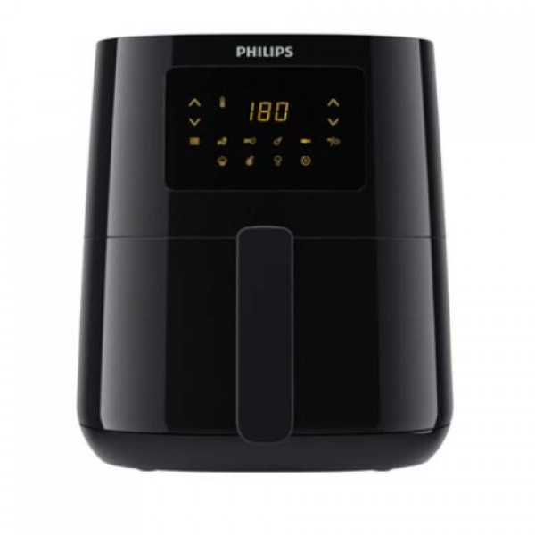 Philips Essential Airfryer HD9252/90 1400 W F...