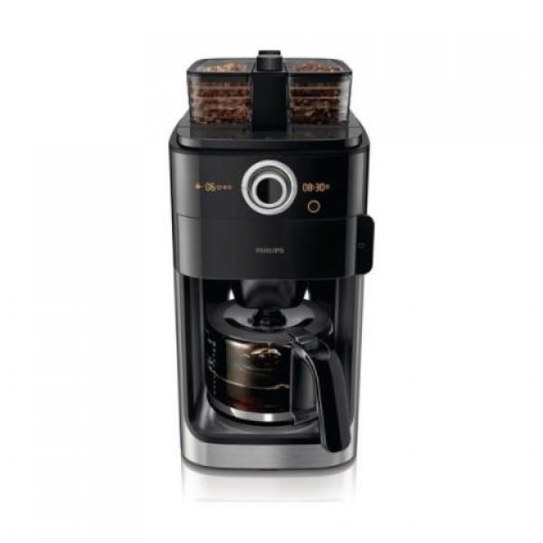 Philips HD7769/00 Öğütücülü Filtre Kahve Maki...