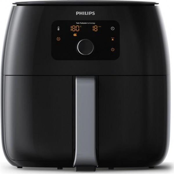 Philips HD9650/90 Avance Collection Airfryer ...