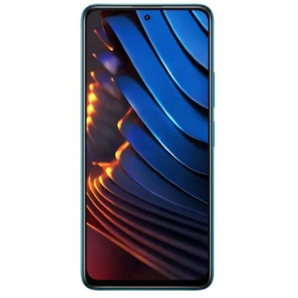 Poco X3 GT 128GB Mavi Cep Telefonu - Poco Tür...