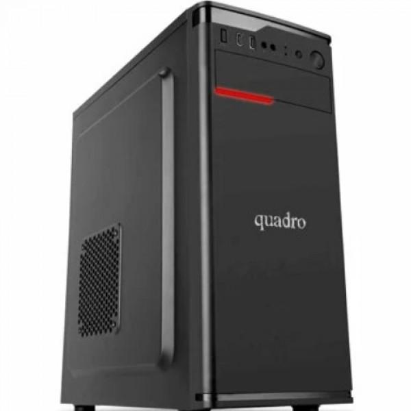 QUADRO SOLID RHA- 95825 I5-9500 8GB 256GB SSD...