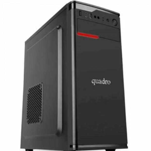 QUADRO SOLID SGA61TR- 32812 I3-3220 8GB 120GB...