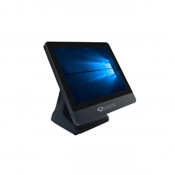 QUATRONIC P550 POS PC 15 inc J1900 4 GB 64 SS...