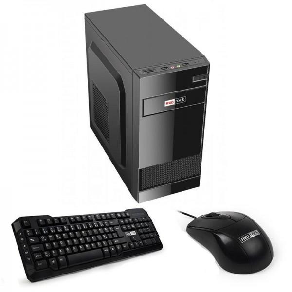 Redrock P54464R24S i5-4460 4GB 240GB SSD Free...