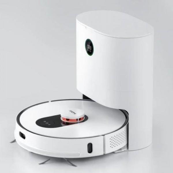 Roidmi Eve Plus Vacuum Mop Akıllı Çöp Toplama...