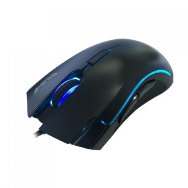 Rush RM91 24000DPI RGB 7D Gaming Mouse