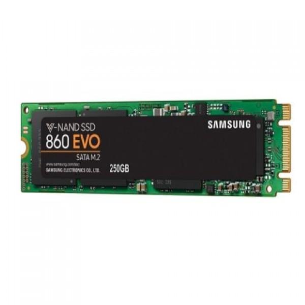Samsung 250GB 860 Evo M.2 550/520MB MZ-N6E250...