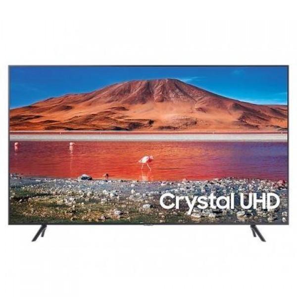 Samsung 43TU7100 4K Ultra HD 43 inc 108 Ekran...