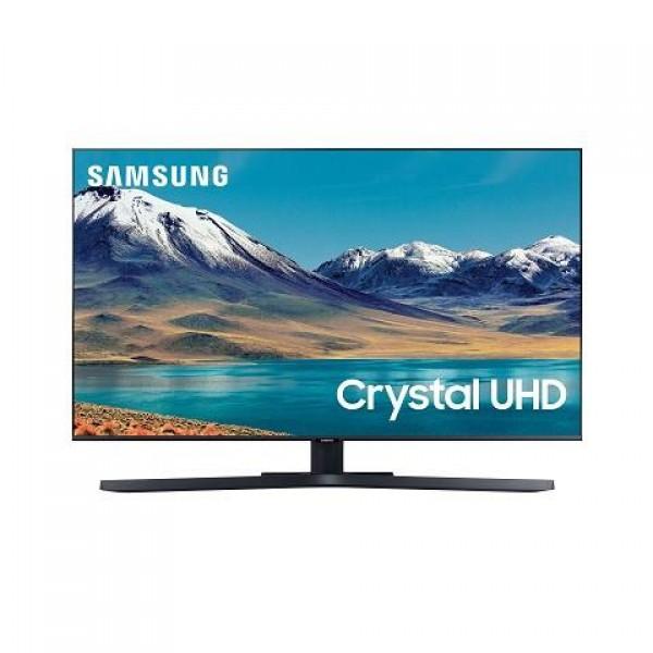 Samsung 43TU8500 43 inc 109 Ekran Uydu Alıcıl...