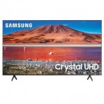 Samsung 55TU7000 Crystal 4K Ultra HD 55 inc 140 Ekra...