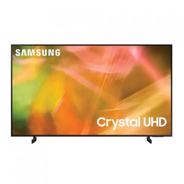 Samsung Crystal UE-50AU8000 4K Ultra HD 50&qu...