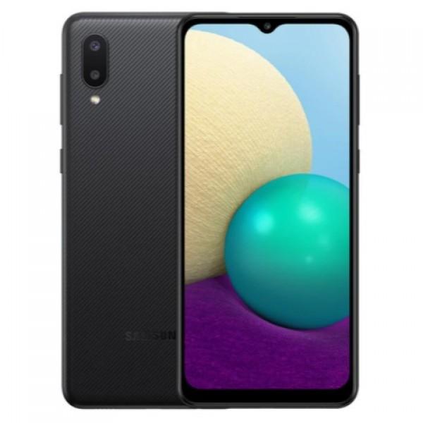 Samsung Galaxy A02 32 GB Siyah Cep Telefonu -...