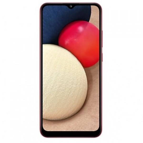 Samsung Galaxy A02s 32 GB Kırmızı Cep Telefon...