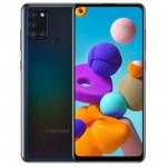 Samsung Galaxy A21s 64 GB Siyah Cep telefonu - Samsu...