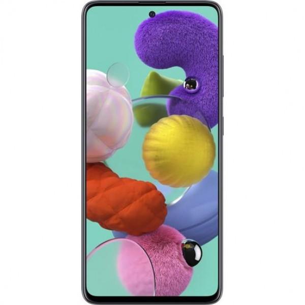 Samsung Galaxy A51 128GB Siyah Cep Telefonu -...