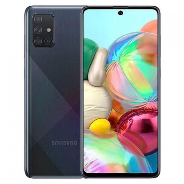 Samsung Galaxy A71 128 GB Siyah Cep Telefonu ...