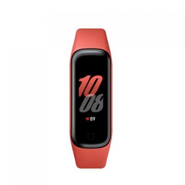Samsung Galaxy Fit2 Kırmızı Akıllı Bileklik...