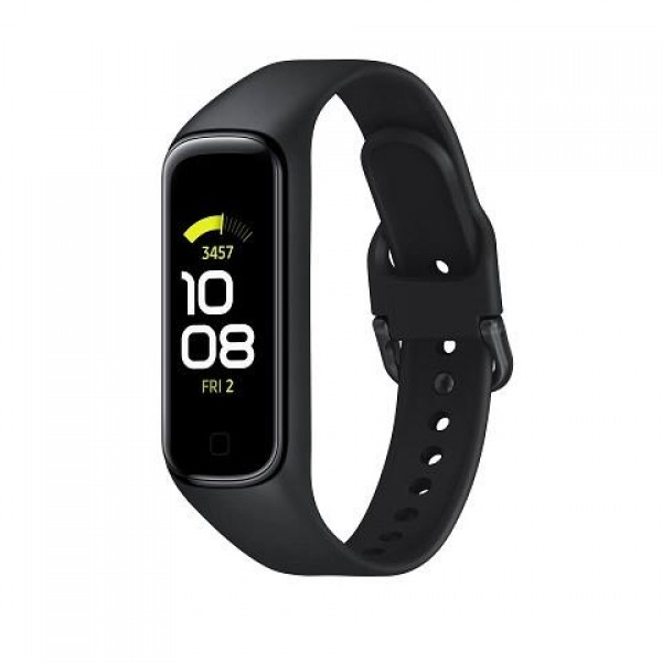 Samsung Galaxy Fit2 Siyah SM-R220NZKATUR Akıl...
