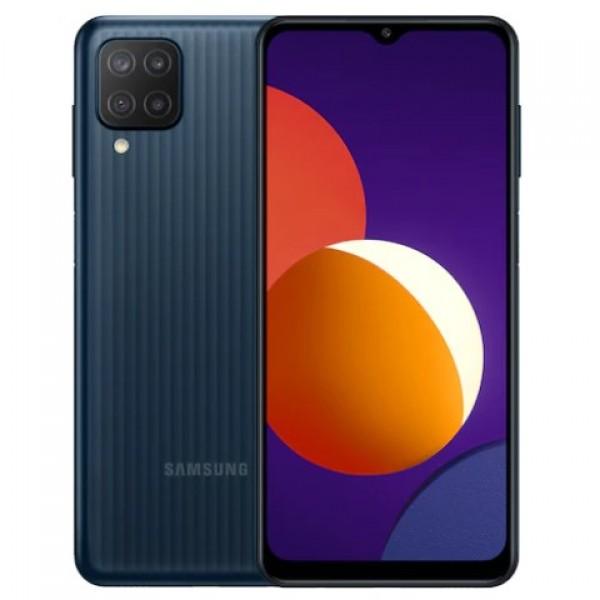 Samsung Galaxy M12 128 GB Siyah Cep Telefonu ...