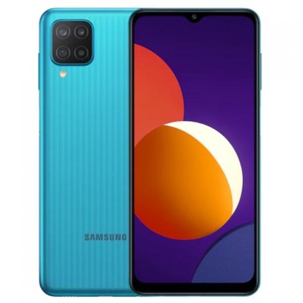 Samsung Galaxy M12 128 GB Yeşil Cep Telefonu ...
